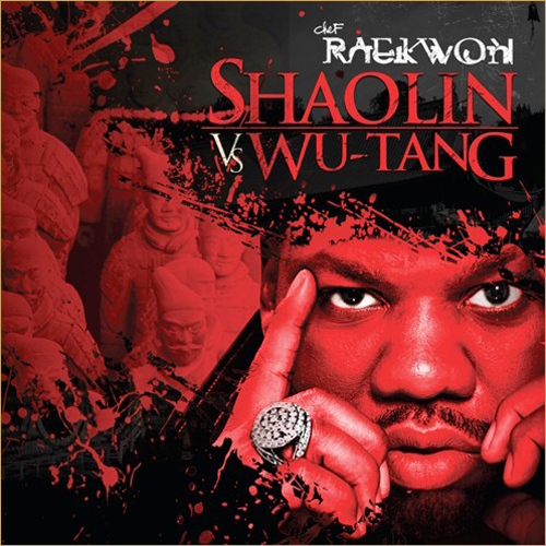 "Raekwon ft. Havoc ""Your World & My World"""