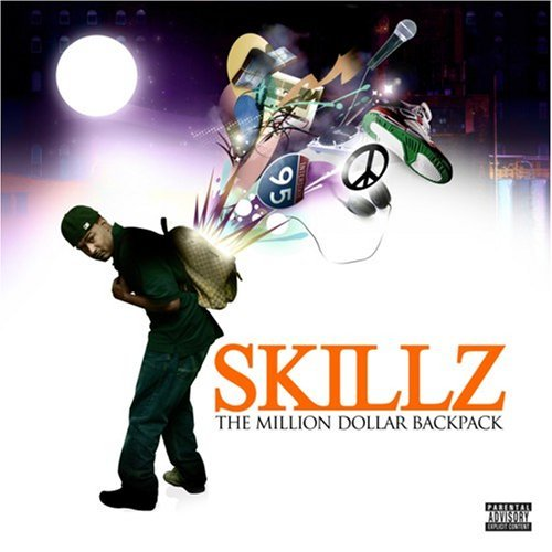 Skillz – The Million Dollar Backpack – Leaks