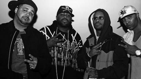 Slaughterhouse – Wack MCs