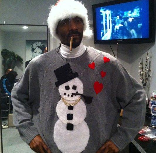 A Snoop Dogg Christmas