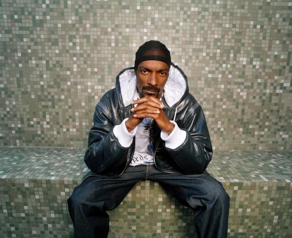 Snoop Dogg With DJ Whoo Kid (4 Parts)