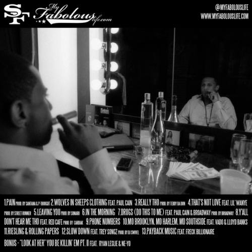 "Fabolous ""The Soul Tape"" Download"