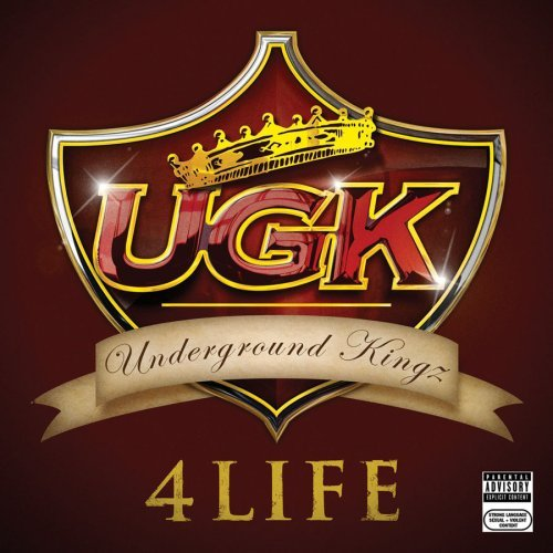 UGK – UGK 4 Life – Leaks