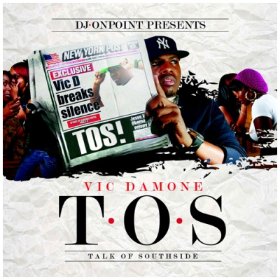 Vic Damone ft. Cassidy – Did That