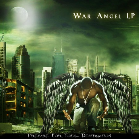50 Cent To Release – War Angel LP – Free – Tuesday