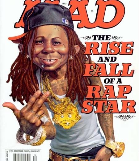 Lil Wayne Dedication 3 Trailer