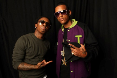 Tyga ft. Lil Wayne & Rich Boy – Coconut Juice (Remix)