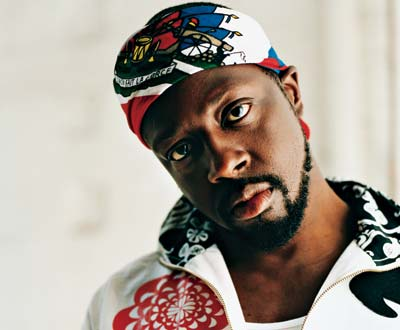 Wyclef Jean Responds To Funny Money Accusations
