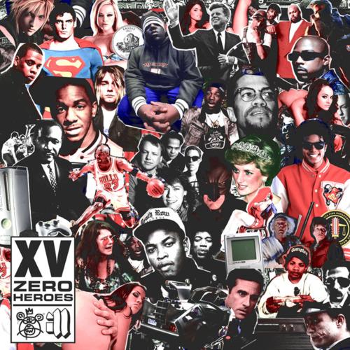 """XV ft. Jazmine Sullivan & Sez Batters """"Famous"""""""