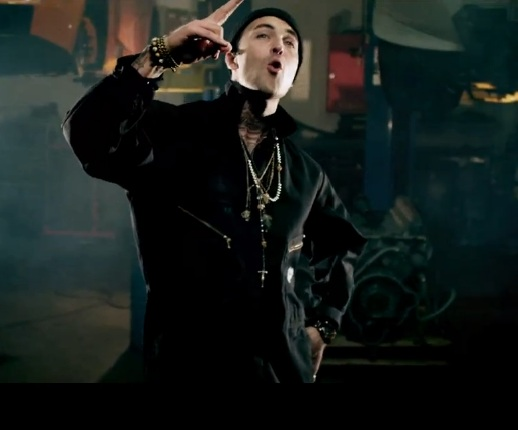 Yelawolf – Daddy's Lambo Video