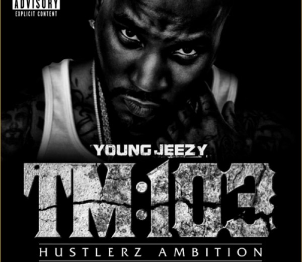 Young Jeezy – Talk To Me