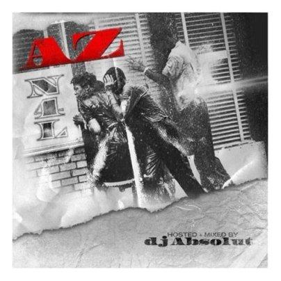 AZ ft. Saigon – Jewels