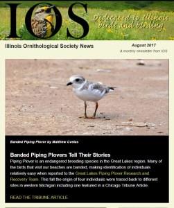 August 2017 IOS News