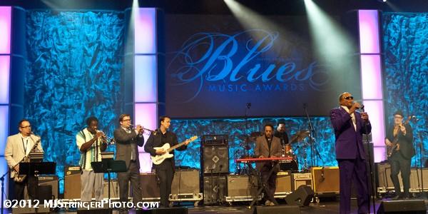 Band Maxwell Blues Mojo