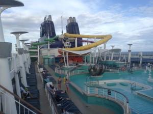 Norwegian Cruise Line Epic