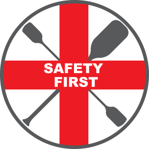 Safety logo color