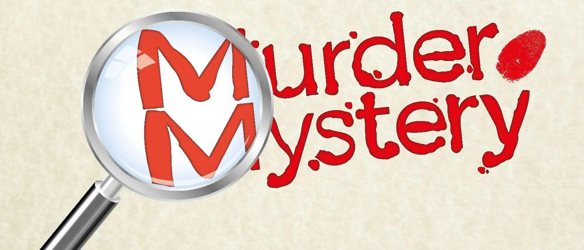 Murder Mystery 2