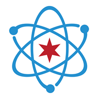 Science March Chicago logo