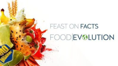 Food Evolution - the film