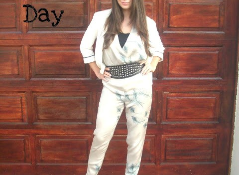 Outfit Of The Day – Jump To It