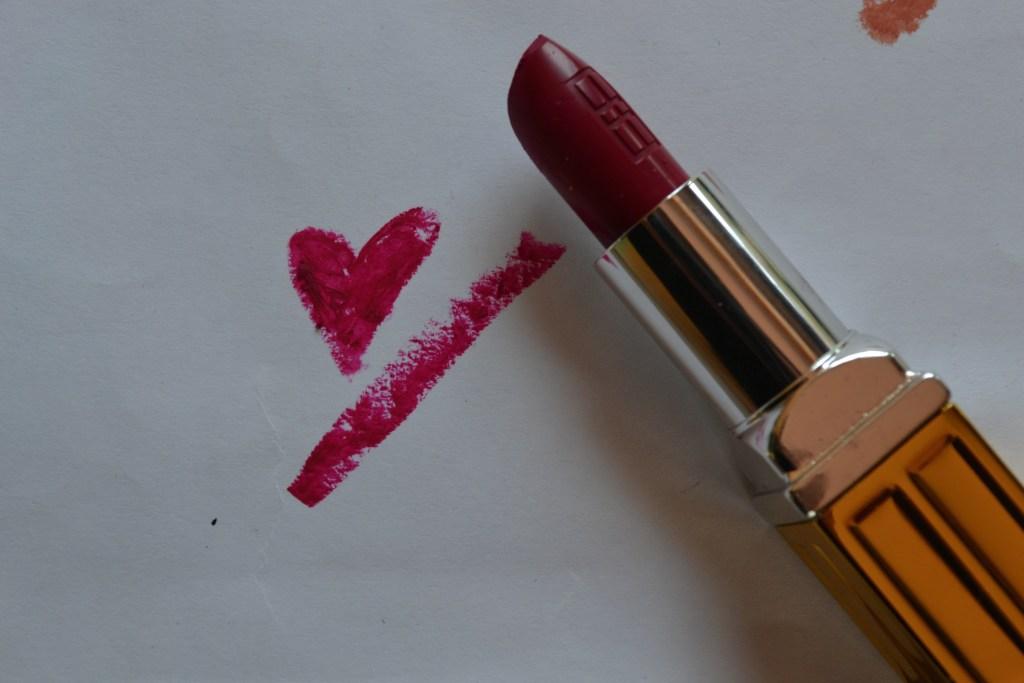 elizabeth arden matte lipstick raspberry