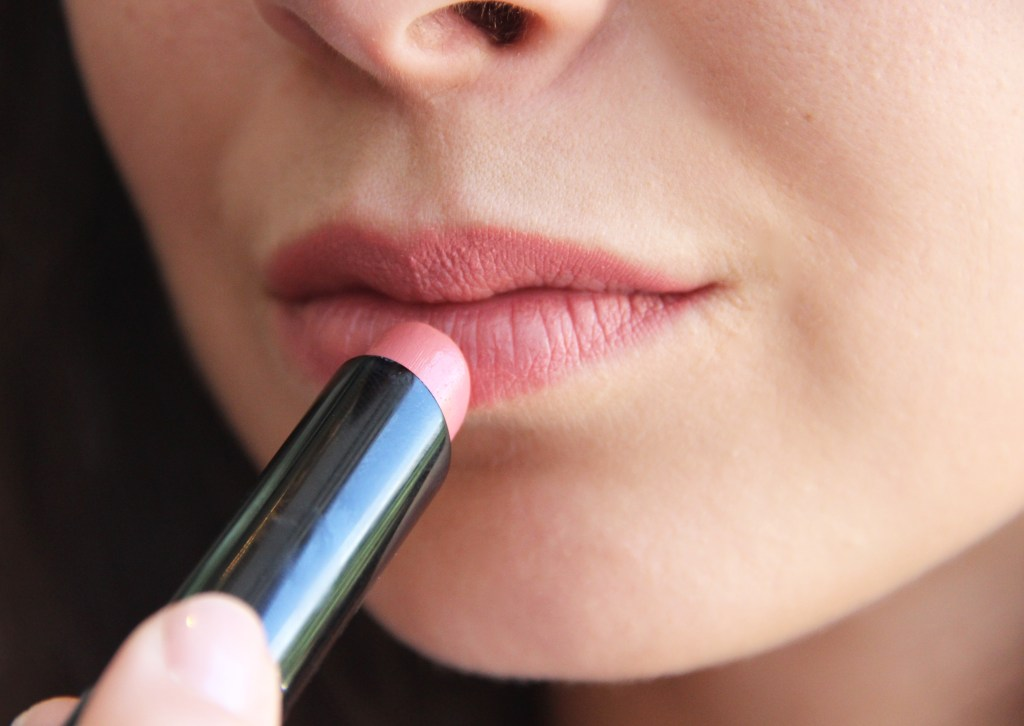 bobbi brown sheer lip colour shell