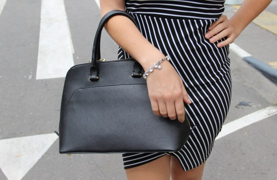 Outfit Of The Day- Monochrome and Minimal