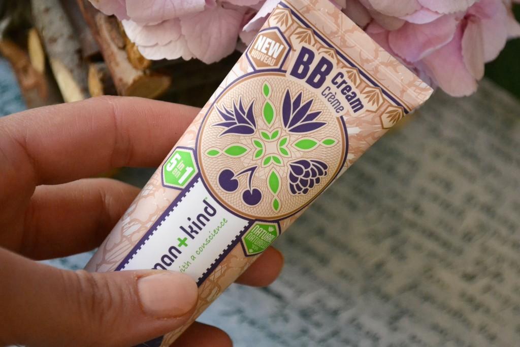 human+kind bb cream