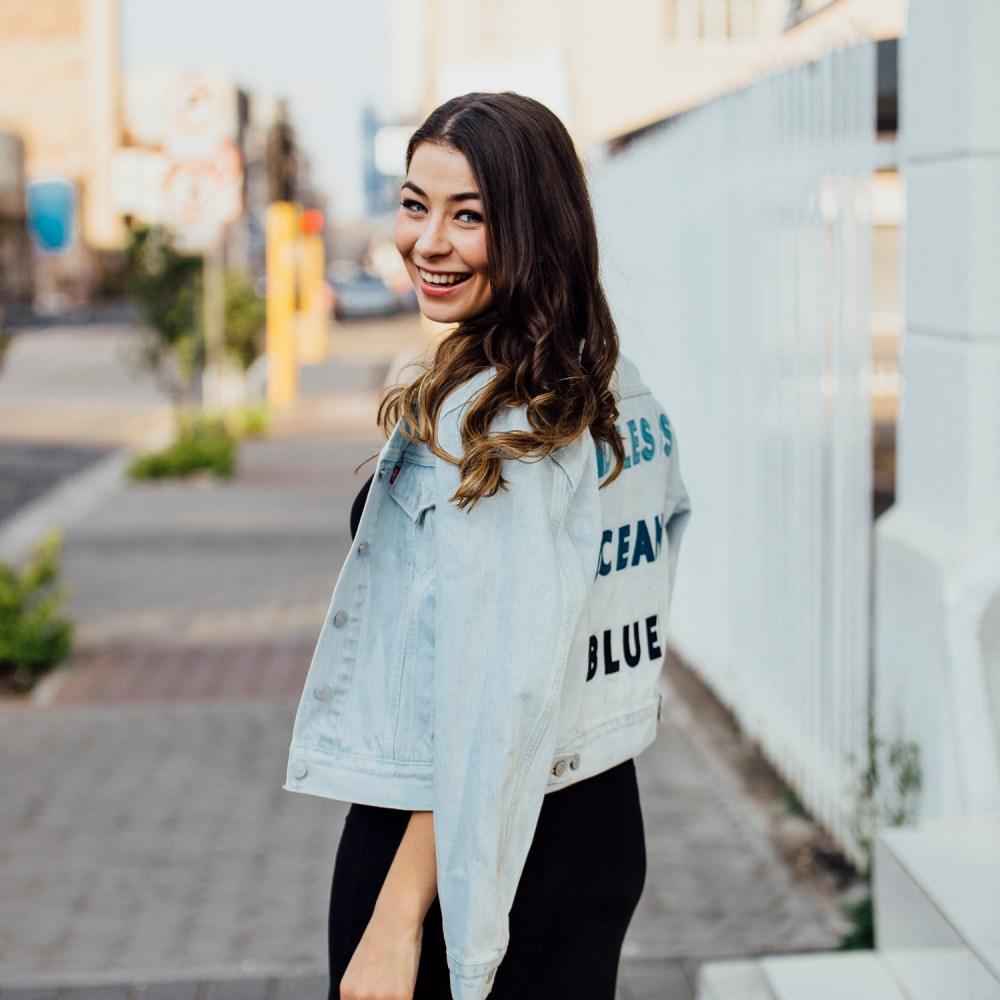 Irina Look 2-19