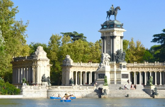 5 Reasons To Visit Madrid