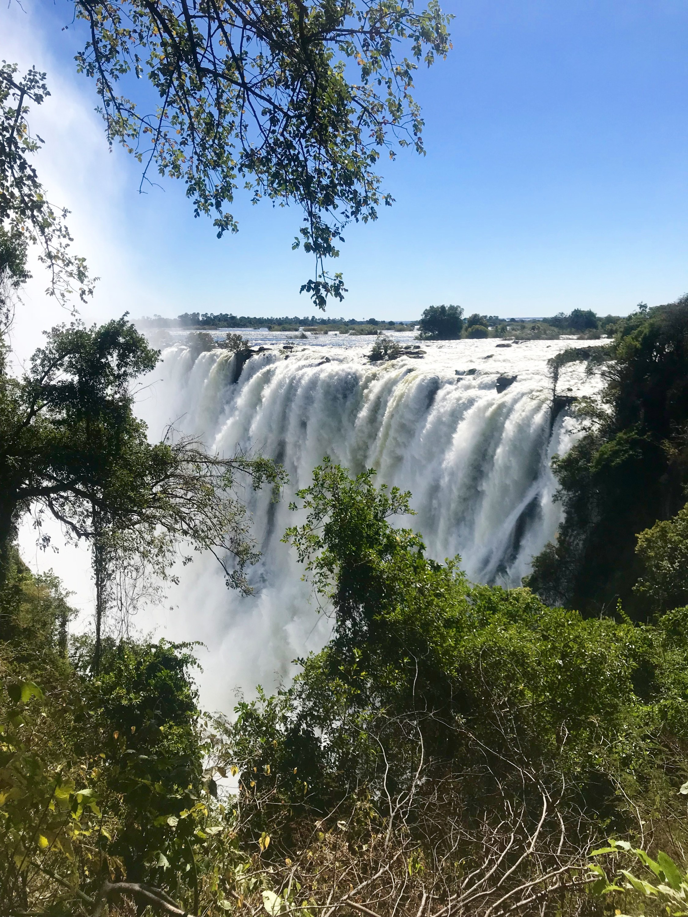 things to do in zambia victoria falls