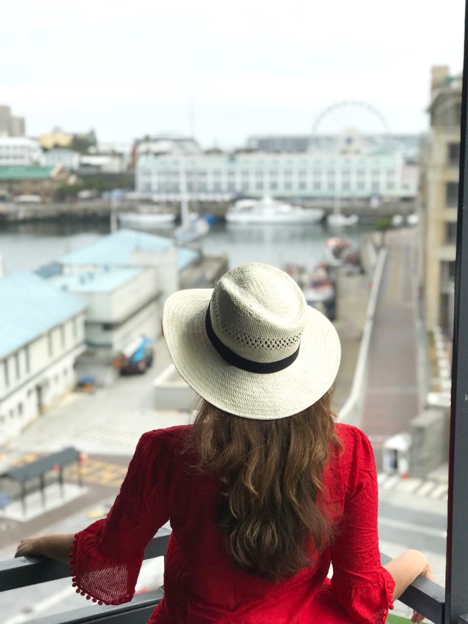 radisson red cape town review