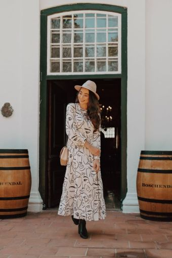 Why You Need To Visit The Boschendal Wine Estate Right Now!