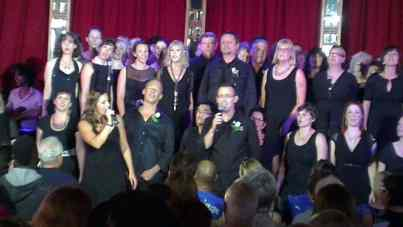 Melbourne Singers of Gospel