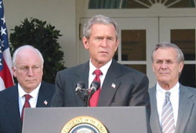 The Bush Administration
