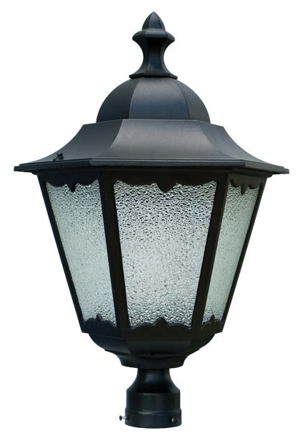 High Pressure Sodium Light Fixtures