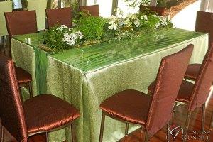 """Living Tables 72"""" x 45"""" x 30""""h"""