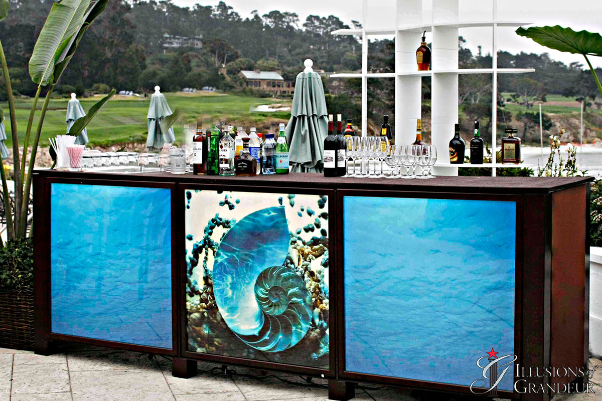 Lightbox Bar Ocean