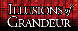 Illlusions of Grandeur Logo