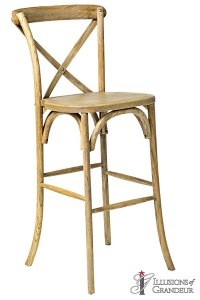 Vineyard Barstools