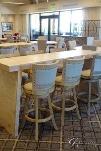 Vintage Communal Tables