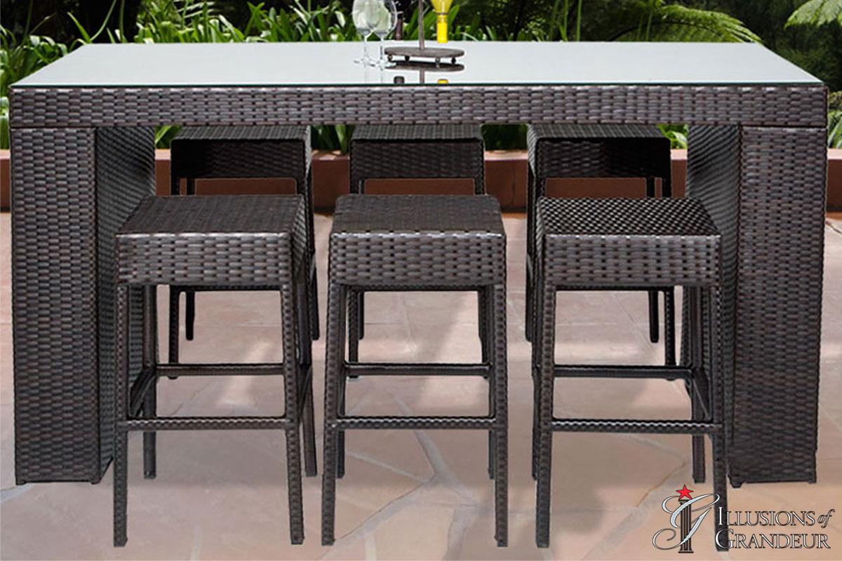 Napa-Bar-Table-Set