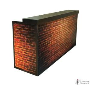 Acrylic Brick Bars