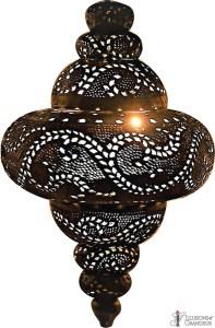 Moroccan Marrakesh Lanterns