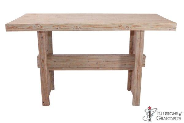 Modern Farmhouse Dining Tables ~ high