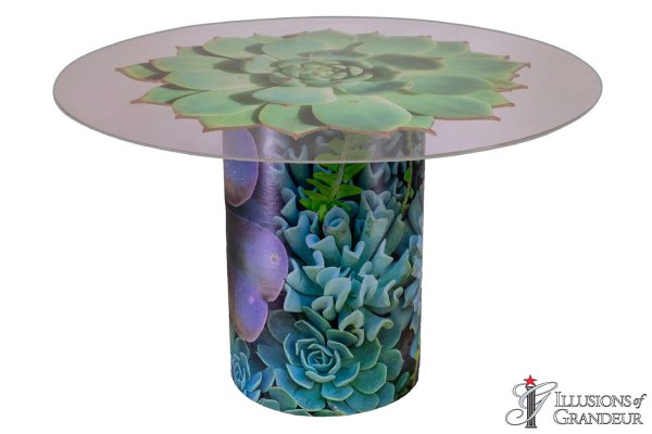 Succulent Dining Tables