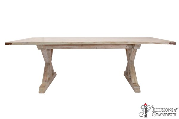 Vintage Farm Dining Tables