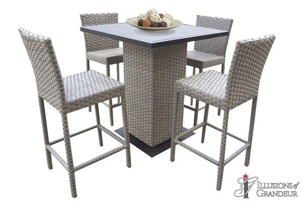 Oasis Pub Table Sets