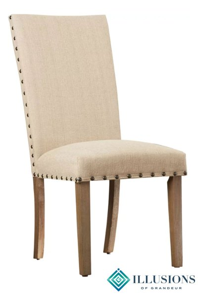 Oatmeal Chairs