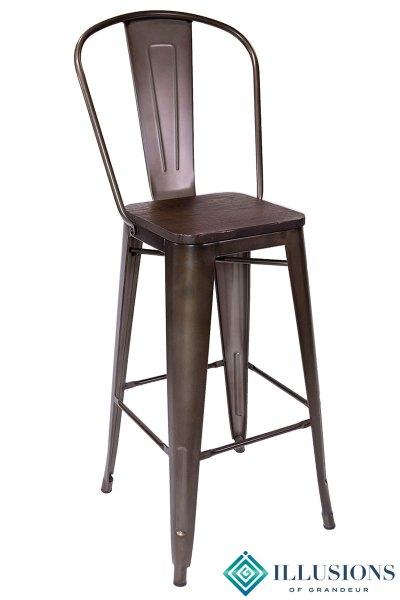 Trattoria Bar Stools